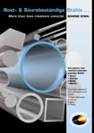 "Download Catalog ""Corrosion resistant and corrosion-proof steelsl"""