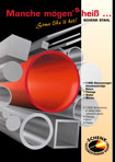 "Download Catalog ""Heat-resistant tubes"""